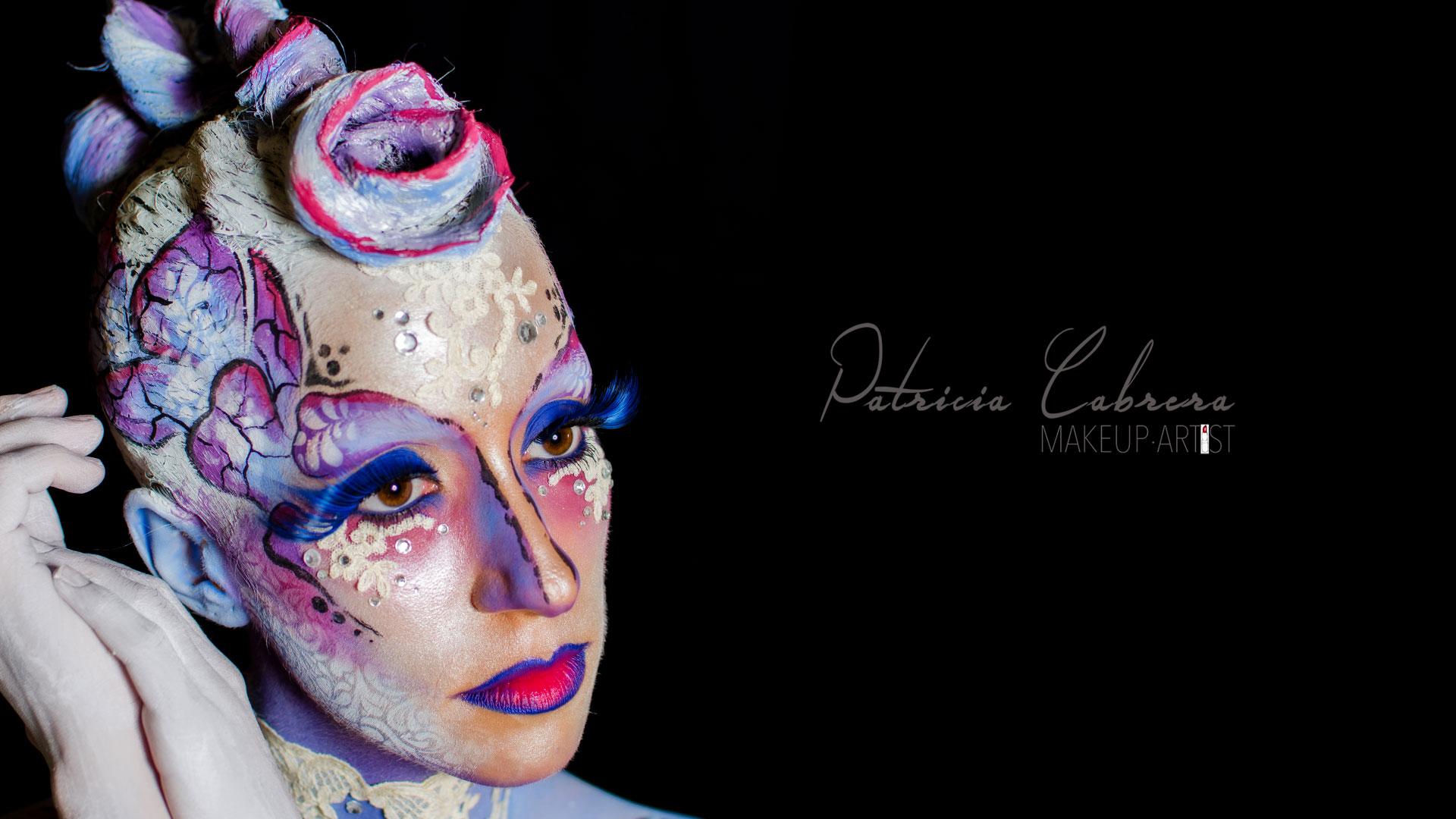 Patricia Cabrera Maquillaje Profesional